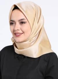 Karaca Eşarp Gold Eşarp - Dore - Karaca Eşarp