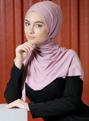 COOLMAX® Shawl - Pink