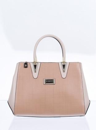 Çanta - Hardal