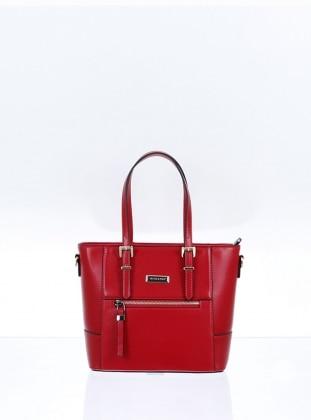 Çanta - Kırmızı