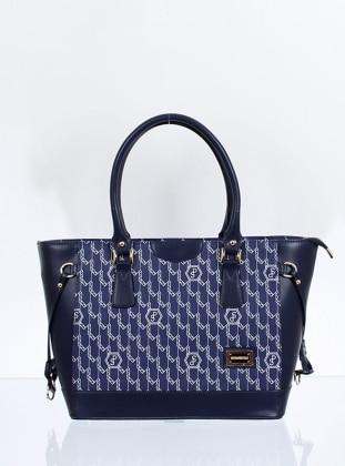 Çanta - Lacivert