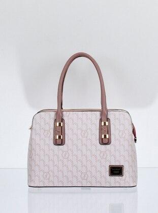 Çanta - Pembe