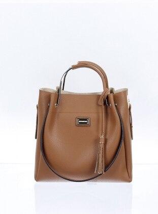 Çanta - Taba