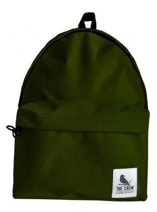 Khaki - Backpack - Bag