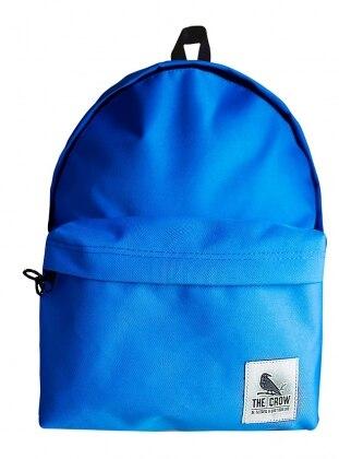 Blue - Backpack - Bag
