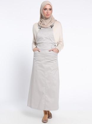 Salopet Elbise - Taş Neways