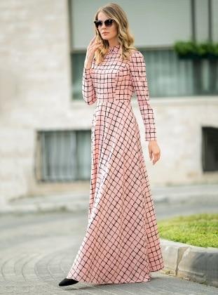 Lal Elbise - Pudra Zehrace