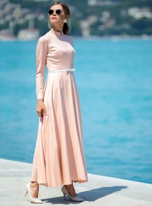 Vefa Elbise - Somon Zehrace
