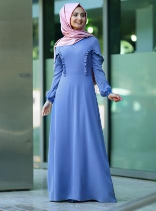 Benan Elbise - Mavi