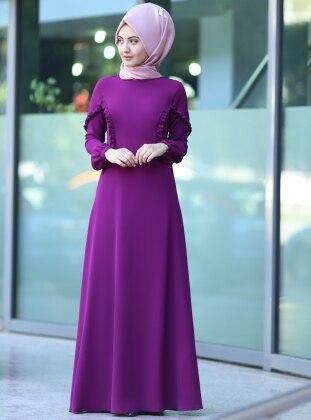 Benan Elbise - Mor