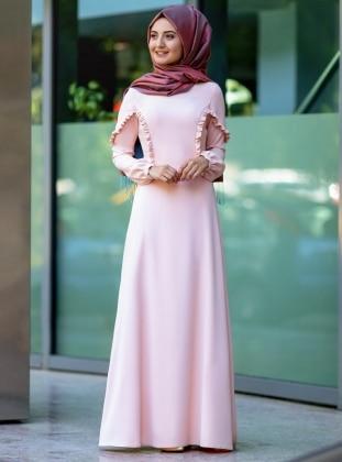 Benan Elbise - Pudra