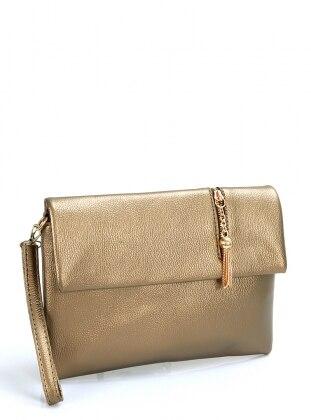 Çanta - Gold