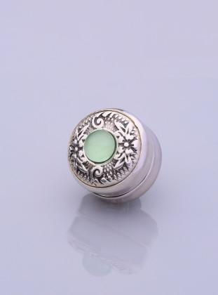 Green - Scarf Accessory