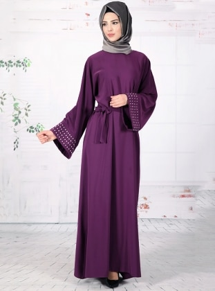 Ferace Elbise - Mürdüm