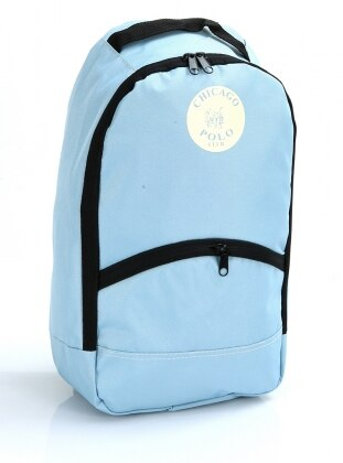 Çanta - Açık Mavi