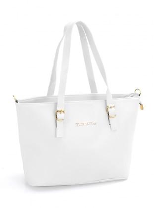 Çanta - Beyaz