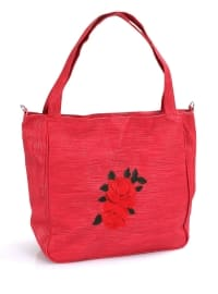 Çanta - Kırmızı - Chicago Polo
