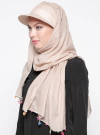 Minc - Plain - Cotton - Instant Scarf
