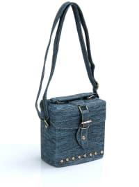 Çanta - Mavi - Chicago Polo