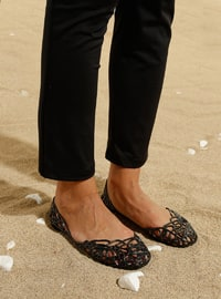 Black - Flat - Casual - Black - Flat - Casual - Black - Flat - Casual - Black - Flat - Casual - Black - Flat - Casual - Flat Shoes