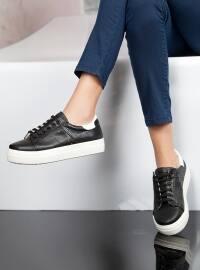 Ayakkabı - Siyah - Ayakkabı Havuzu