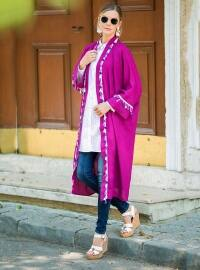 Pink - Cardigan
