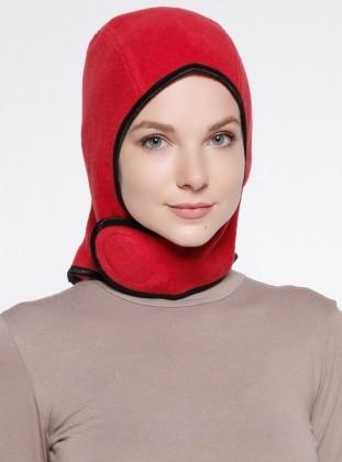 Outdoor Sports Headwear - Red