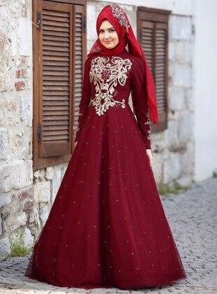 Vente robe de soiree turc