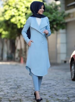 Klas Ceket - Mavi Al-Marah