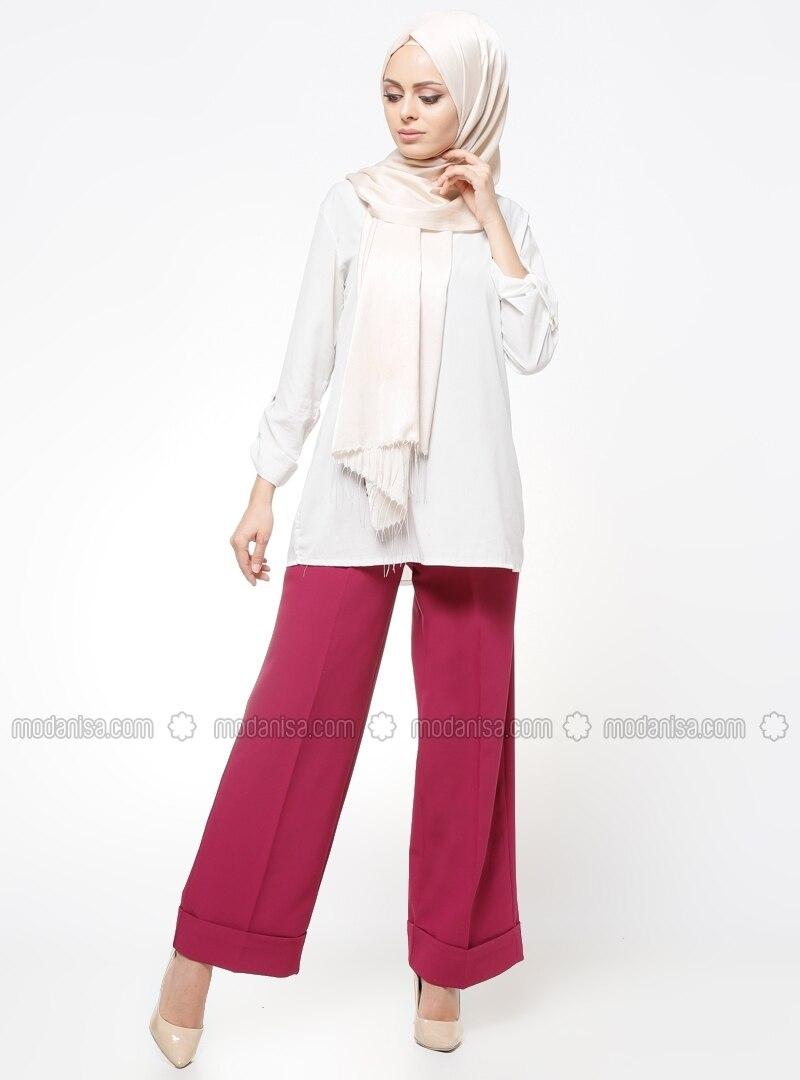 Purple - Pink - Pants