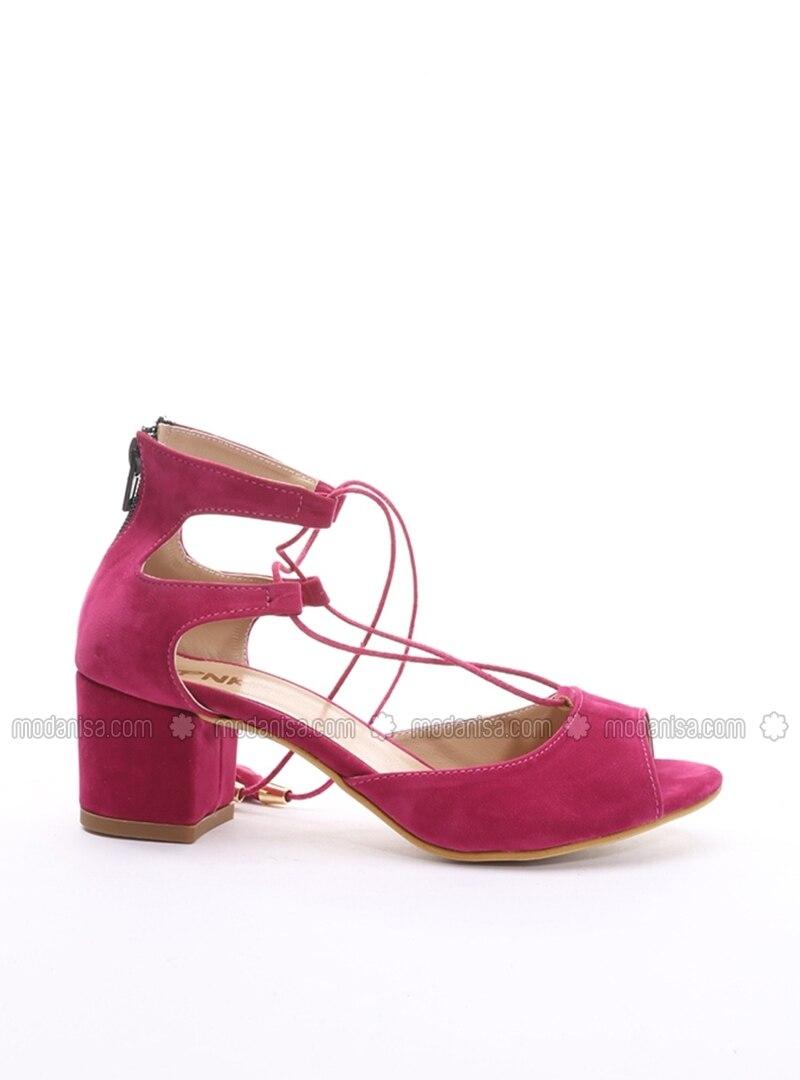 pink high heel shoes pnk