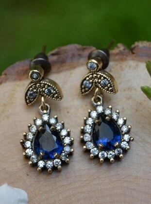 Saxe - Earring