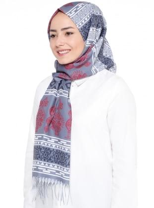 Ethnic - Multi - Shawl
