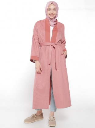 Powder - Unlined - Trench Coat
