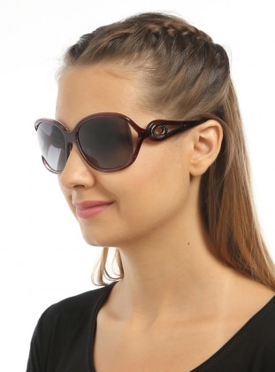 Maroon - Sunglasses