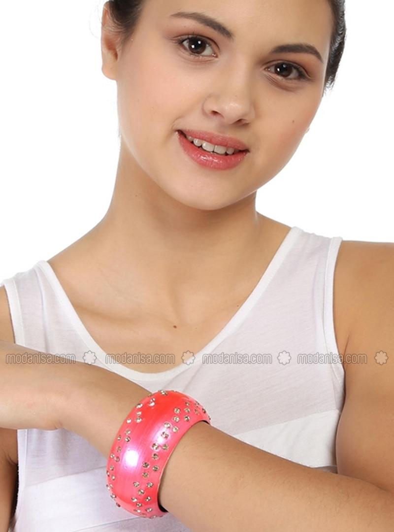 Pink - Bracelet