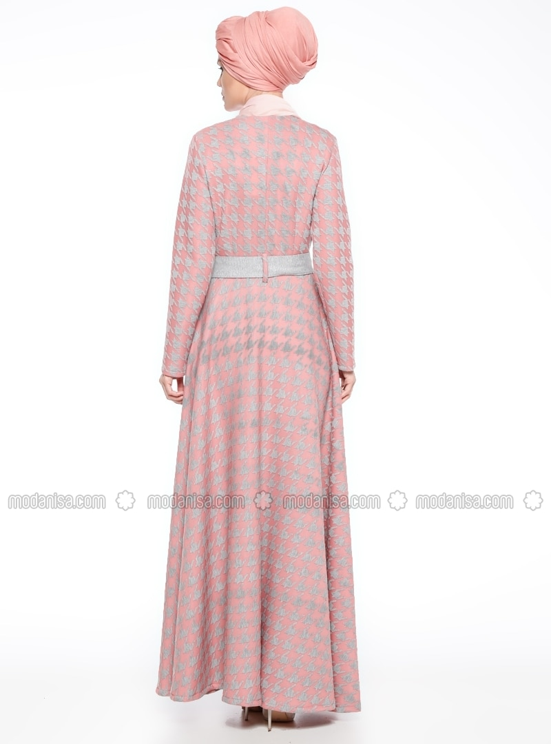 46dae4cd6d2ac https   www.modanisa.com en powder-unlined-crew-neck-muslim-evening-dresses -mustafa-dikmen-328340.html