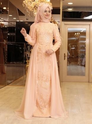 bc6073d6f877f Pınar Şems Özel Tasarım Tesettür Giyim - Modanisa.com