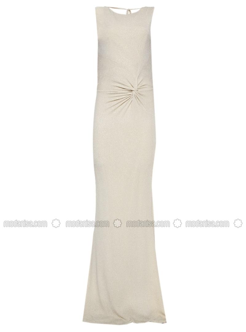 Robe de soiree koton