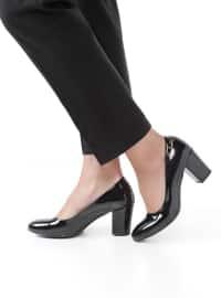 Topuklu Ayakkabı - Siyah - Pierre Cardin Ayakkabı