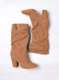 Çizme - Taba - Bambi