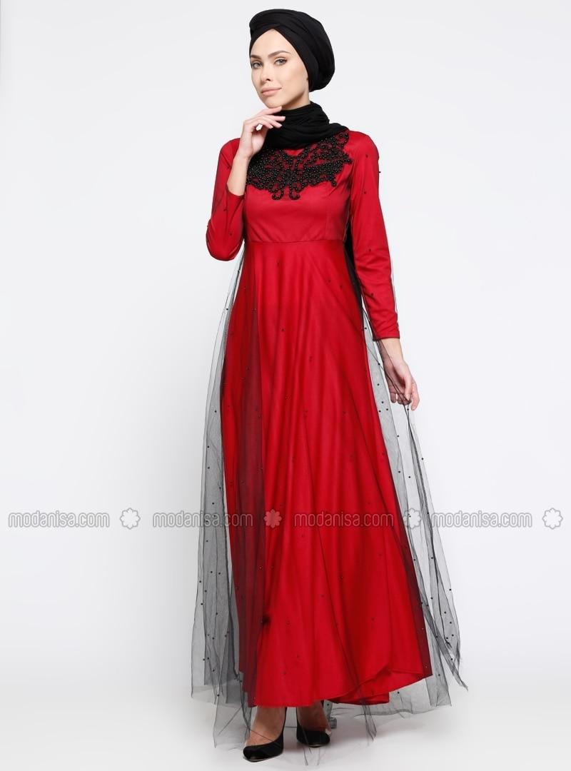 Mileny Muslim Evening Dresses - Shop Women\'s Muslim Evening Dresses ...