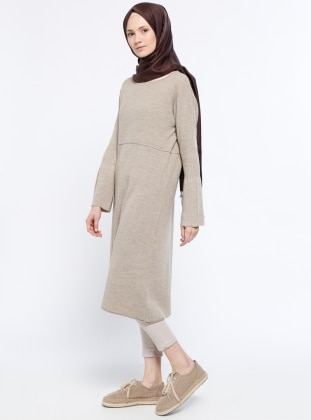 Crew neck - Minc - Tunic