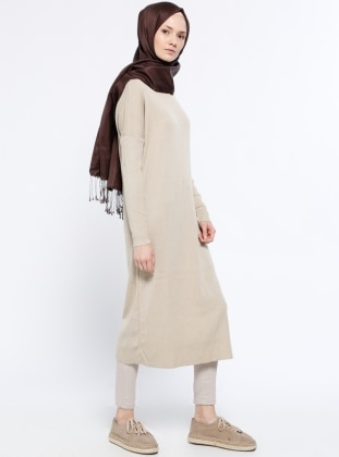 Minc - Crew neck - Tunic
