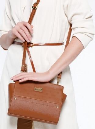 Çanta - Taba - Pierre Cardin Çanta Ürün Resmi