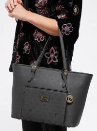 Çanta - Siyah - Pierre Cardin Çanta