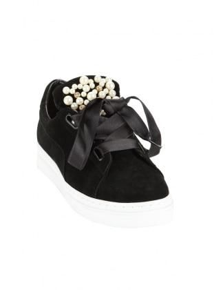 Black - Casual - Shoes - Zenneshoes