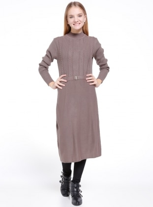 Minc - Polo neck - Dresses