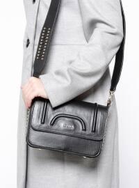 Çanta - Siyah - Kayra
