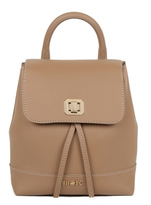 Backpack – Camel – Bag – Beverly Hills Polo Club